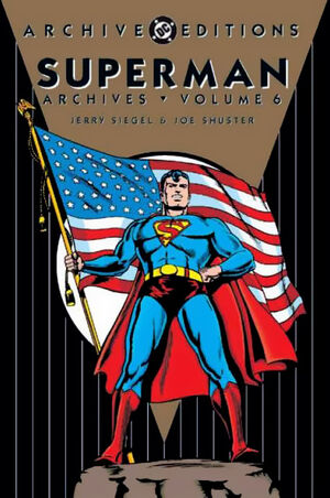 Archive Editions Superman 06