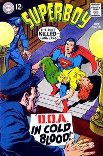 Superboy 1949 151