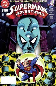 Superman Adventures 03