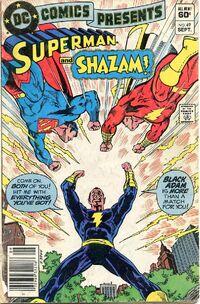 DC Comics Presents 049