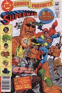 DC Comics Presents 046