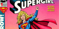 Supergirl (mini-series)