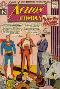 Action Comics Issue 288