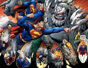 Infinite Crisis Doomsday