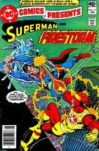 DC Comics Presents 017