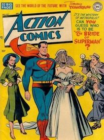 Action Comics Issue 143