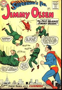 Supermans Pal Jimmy Olsen 071