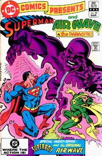 DC Comics Presents 055