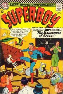Superboy 1949 134