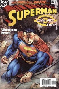 Superman Vol 2 217