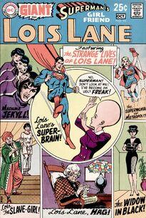 Supermans Girlfriend Lois Lane 095