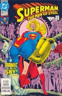Superman Man of Steel 10