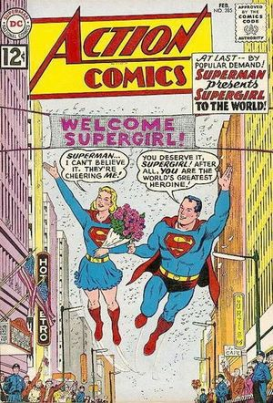 File:Action Comics Issue 285.jpg