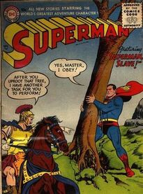 Superman Vol 1 105