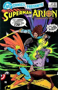 DC Comics Presents 075