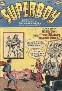 Superboy 1949 22