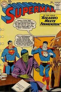 Superman Vol 1 143