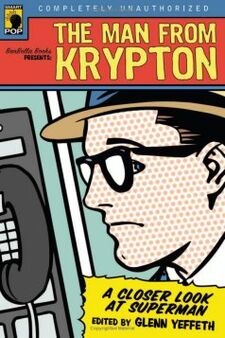 Man From Krypton