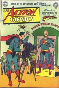 Action Comics Issue 150