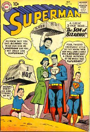 Son of Bizarro