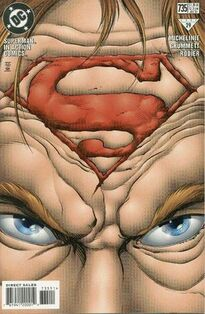 Action Comics Issue 735