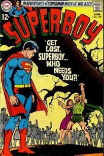 Superboy 1949 157