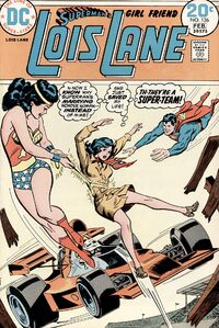 Supermans Girlfriend Lois Lane 136