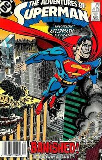 The Adventures of Superman 450