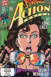 Action Comics Issue 662