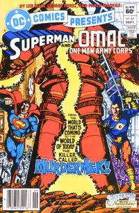 DC Comics Presents 061
