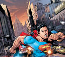 Superman's Biography (Post-Flashpoint)