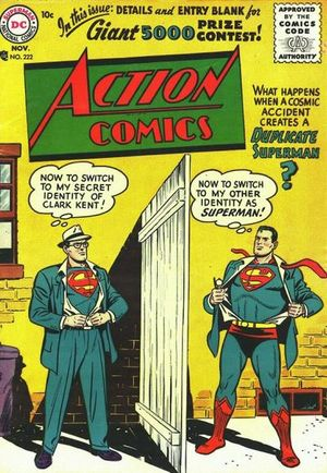 File:Action Comics Issue 222.jpg