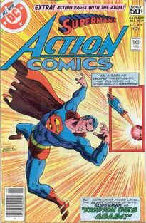 Action Comics Issue 489
