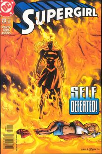 Supergirl 1996 73