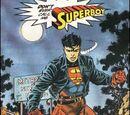Superboy's Biography (Modern Age)
