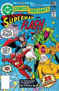DC Comics Presents 002