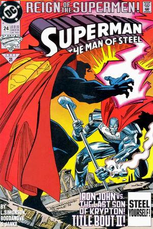 Man of Steel 24