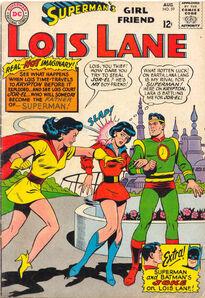 Supermans Girlfriend Lois Lane 059