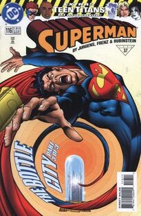 Superman Vol 2 116