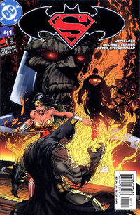 Superman-Batman 11