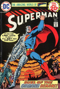 Superman Vol 1 280