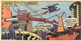 Superman 2966