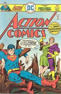 Action Comics Issue 451