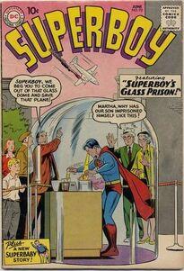 Superboy 1949 73
