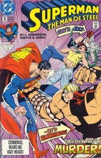 Superman Man of Steel 8