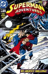 Superman Adventures 49
