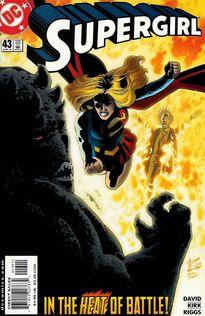 Supergirl 1996 43