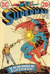 Superman Vol 1 259