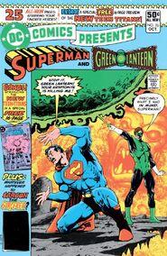 DC Comics Presents 026