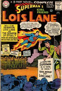 Supermans Girlfriend Lois Lane 062